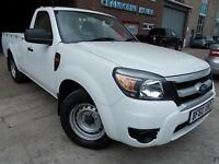 Ford Ranger 2.5TDCi 4x2 Super Cab XL