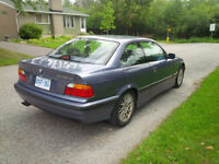 1999 BMW 3-Series 328is Coupe 328is 318i 318is 325e 325 e36