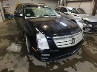 2005 CADILLAC STS ENGINE 4.6 L Calgary Alberta Preview