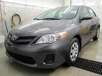 2011 Toyota Corolla AUTOMATIQUE AIR CLIMATISÉ 72,000KM