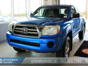 2009 Toyota Tacoma SR5-PRICE COMES WITH A $250 GAS CARD-MANUAL 4