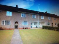 Mid Terraced Family Home - Murray East Kilbride