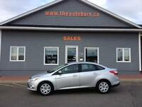 2012 Ford Focus SE - Automatic - ONLY $11995