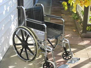 AIRGO PROCARE IC Adjustable Height Medical Wheelchair For Sale