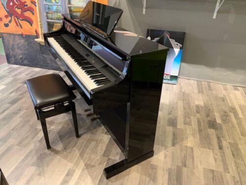 Yamaha Clavinova  CLP-880 Digital  Piano w/ Adjustable Bench  New: $3,800