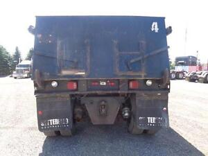 1998 MACK RB TRI-AXLE DUMP, 19'FT STEEL EXCAVATOR BOX Kitchener / Waterloo Kitchener Area image 6