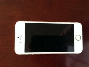 Iphone 5S 16G Broken Screen for parts West Island Greater Montréal image 1