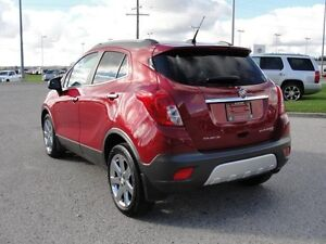 2013 Buick Encore Leather London Ontario image 3