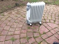 Dimplex Oil Filled Portable Radiator
