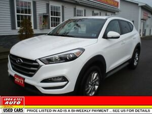 2017 Hyundai Tucson SE $23995.00 with$2 K dwn or Trade-in* SE PR