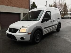 2012 FORD TRANSIT XLT ** CONNECT ** MECHANIC A1