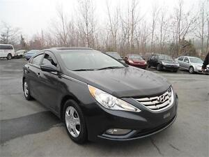 DEAL! 2013 Hyundai Sonata leather limited edition !!! LEATHER !!