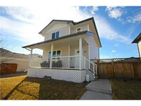 Two Storey Home - High River