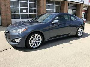 2013 Hyundai Genesis Coupe Premium NAVIGATION LEATHER