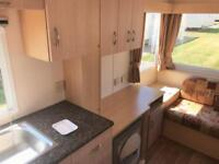 Ideal Used Starter Caravan - Family Holiday Park in Wales