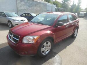 2008 Dodge Caliber SXT ( WOW - AUTOMATIQUE - AUBAINE )