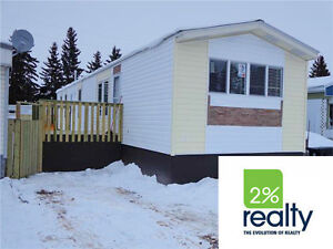 Affordable - Recently Renovated, 2B/2B -Listed By 2% Realty Inc.