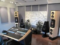 Acoustic treatment soundproofing