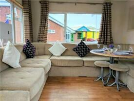 FREE 2018 & 2019 Site Fees - 3 bedrooms, sleeps 8 at Skipsea Sands near Hornsea