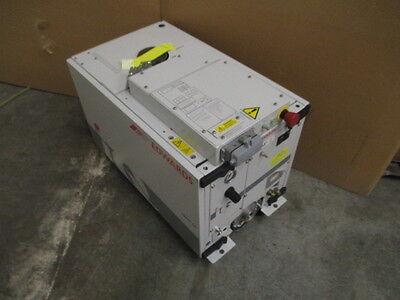 Boc Edwards iQDP40, A532-40-905 High Vacuum Mechanical Pump w/ Electrics Module