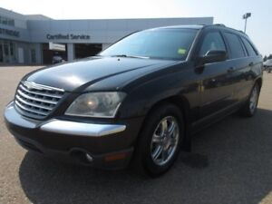 2004 Chrysler Pacifica BASE. Text 780-205-4934 for more informat