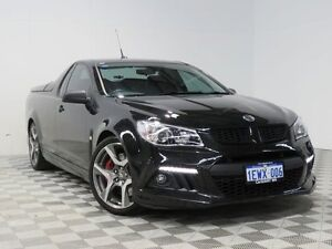 2015 Holden Special Vehicles Maloo GEN F MY15 R8 Black 6 Speed Manual Utility Jandakot Cockburn Area Preview