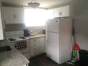 1 bedroom apartment southlands 750.00 includes TV internet