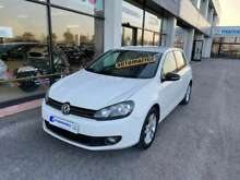 Volkswagen Golf HIGHLINE 1.6 TDI DSG 5p. UNICO PR.