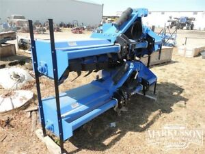 "2017 Farm King C6582B Rotor Tiller - 77"", 3pt. Hitch, 540 PTO"