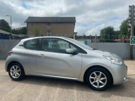 image for 2013 13 PEUGEOT 208 1.4 ACTIVE HDI 3D 68 BHP DIESEL