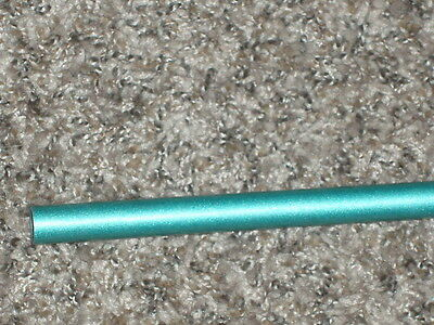 "Rod Building Wrapping Sea Foam Green Graphite Med Rod Blanks 95.5-97"" long"