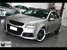 From only $103/wk on Finance* Stunning2014 Holden Commodore Evoke Winnellie Darwin City Preview