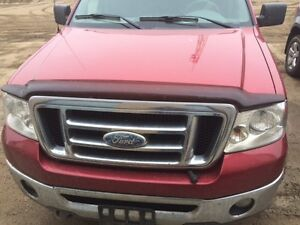 2008 Ford F-150 Supercrew 4WDTruck