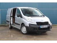 Peugeot Expert 2.0 HDi 130 Professional L1 H1 Panel Van (2.70t) DIESEL 2014/64