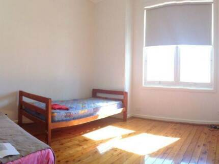 FURNISHED SHARED ROOM-KINGSFORD-2 MIN TO UNSW ANZAC PDE-$135 Randwick Eastern Suburbs Preview