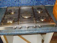 cooker hob SMEG