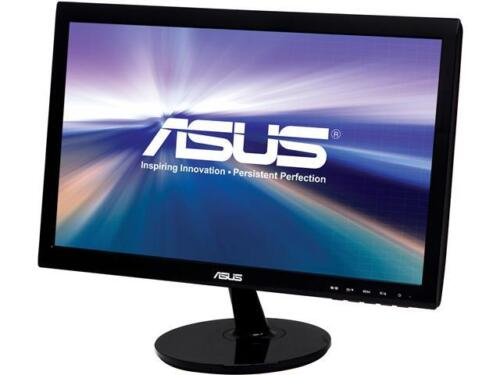 Asus VS207 from Newegg US