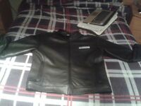 leather coat Sons Of Anarchy & Harley Davidson
