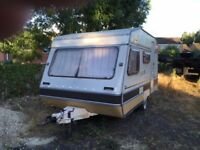 Abi marauder 4-00ct approx year 1988
