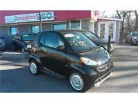 2013 Smart fortwo BRABUS     COMME NEUF