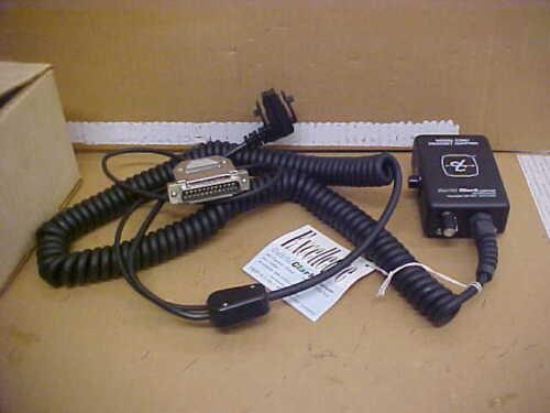 50% OFF NEW DAVID CLARK C3000 MOBILE RADIO HEADSET ADAPTER C3021 18667G-20 L#238