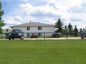 3 bedroom with in-suite Washer/Dryer for rent in Valleyview, AB