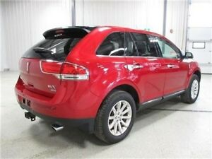 2012 Lincoln MKX AWD Navigation, Moon Roof Moose Jaw Regina Area image 7