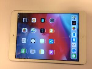 IPAD MINI 2 16GB WHITE, FREE NEW CASE, NEW (10/10), $200
