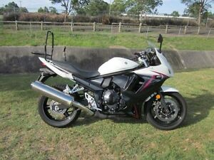 2010 Suzuki GSX650F 650CC 656cc Mayfield East Newcastle Area Preview