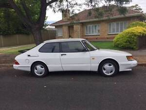 1993 Saab 900 Hatchback Clarence Gardens Mitcham Area Preview