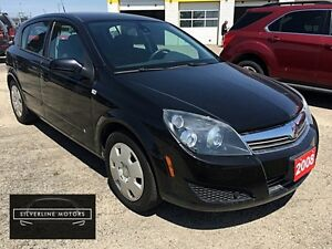 2008 SATURN ASTRA-AUTO-PWR GROUP-ONLY 116KMS-CALL 204-509-0008