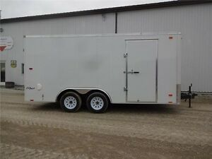 2017 Pace American Outback 8.5x16 London Ontario image 2