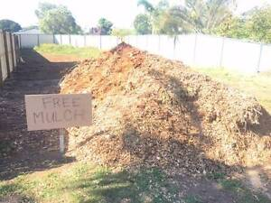 FREE!!! GARDEN MULCH Boondall Brisbane North East Preview