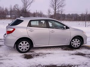 2014 Toyota Matrix Peterborough Peterborough Area image 6